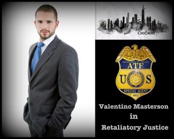 Retaliatory Justice Promo -Valentino