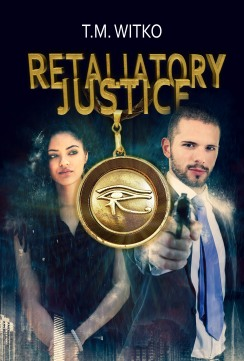 Retaliatory Justice Vertical