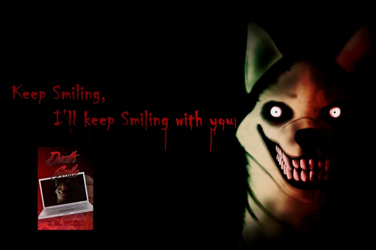 Death Smile Promo